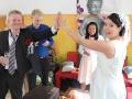 Genießen Sie auch Ihr Hochzeitsessen im Mai-Thai Nürnberg