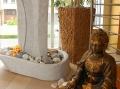 Entspannte Atmosphäre zum Wohlfühlen - Mai Thai Nürnberg