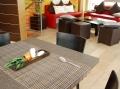 Unsere Räume laden Sie ein - ob Privat oder für eine Firmenfeier mit bis zu 50 Personen!